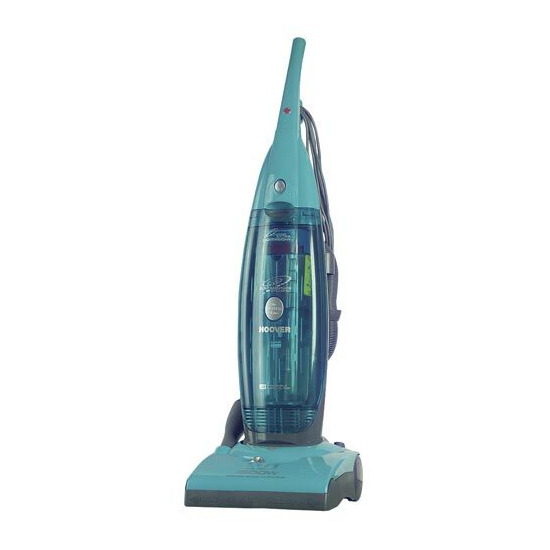 Hoover DM6163 DUST MA