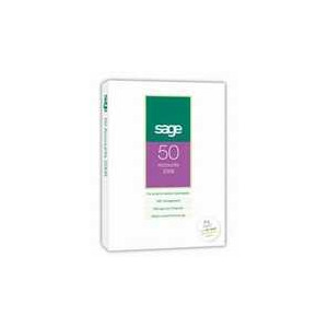 Photo of SAGE 50ACC08 1 USER Software