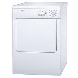 Photo of Zanussi ZDE57140W Tumble Dryer