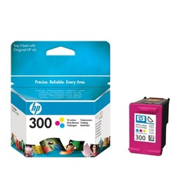 Hewlett Packard 300 Tri Colour Reviews