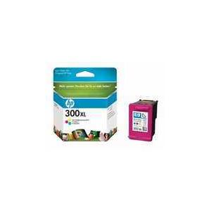 Photo of HEWLETPACK 300XL TRI COLOUR Ink Cartridge