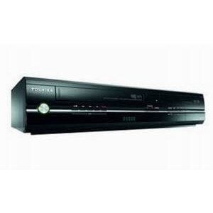 Photo of Toshiba D-VR18DT DVD Recorder