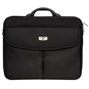 "Photo of  Antler Denver 17"" Laptop Case Laptop Bag"