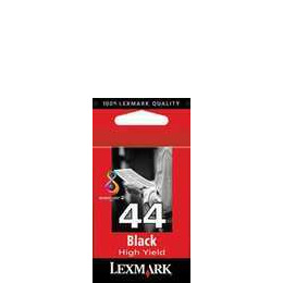 LEXMARK NO44HY BLACK Reviews