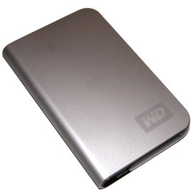Western Digital Passport Elite 320GB Reviews