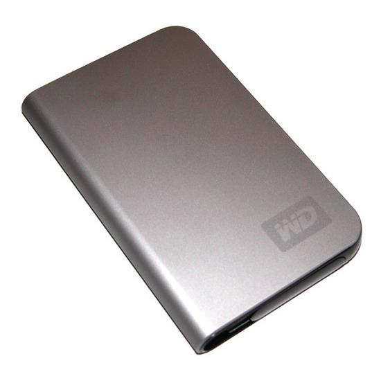 Western Digital Passport Elite 320GB
