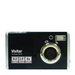 Vivitar V8010 Reviews