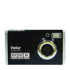 Vivitar V8010 Reviews