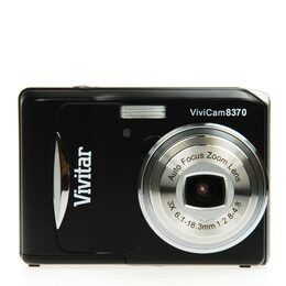 Vivitar Vivicam 8370 Reviews