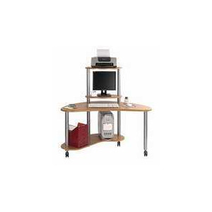 Photo of DAVID PELL BEECH CRN DESK Furniture