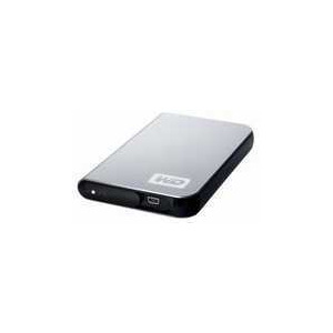 Photo of WD P/P ELITE 250GBTT External Hard Drive