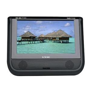 Photo of Logik LOGTV228 Portable TV