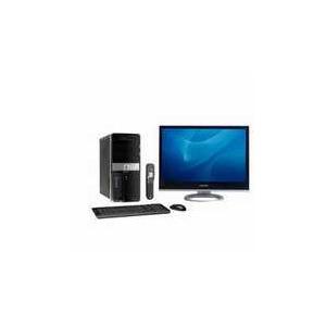 """Photo of HEWLETPACK M9277+22"""" ADVP22W Desktop Computer"""