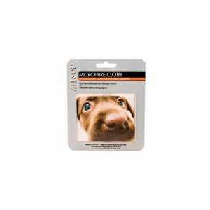 Photo of Allsop Microfibre Clothdog Cleaning Accessory