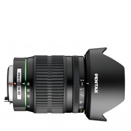 Pentax 16-45MMWI DE Reviews