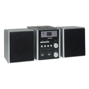 Photo of Matsui MATH1000 Micro HiFi System