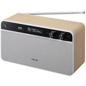 Photo of Sony XDR-S10 Radio