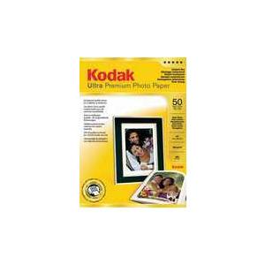 Photo of Kodak A4 Ultra Premium Glossy Photo Paper - 50 Sheets Photo Paper