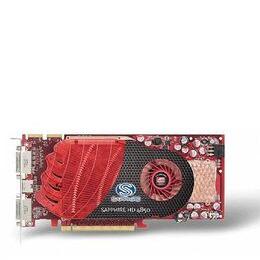 Sapphire Radeon HD 4850 Reviews