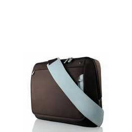 "Belkin Chocolate & Tourmaline 17"" Laptop Bag Reviews"
