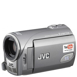 JVC GZMS100 Reviews