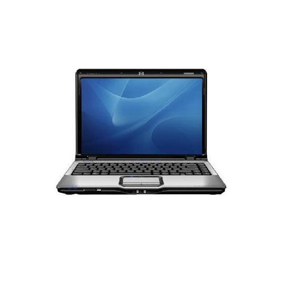 HP DV2810