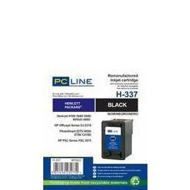 PC LINE HP337BLK Reviews