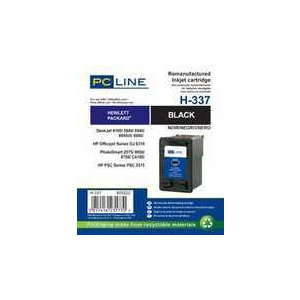 Photo of PC LINE HP337BLK Ink Cartridge