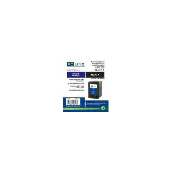 PC LINE HP337BLK