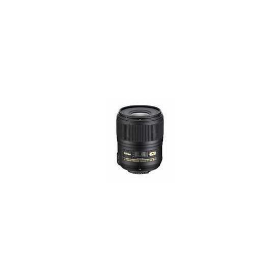 Nikon AF-S60MM