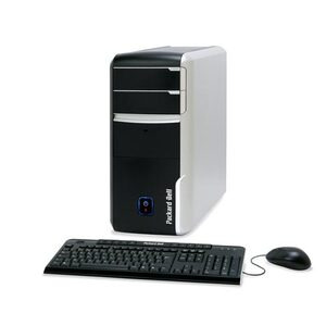 Photo of Packard Bell IM2215 E1200 Desktop Computer