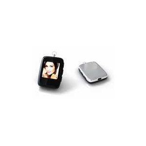 "Photo of ADVENT 1.5"" DPF UK Digital Photo Frame"