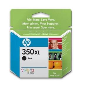 Photo of HEWLETPACK HP350XL BLK INK Ink Cartridge