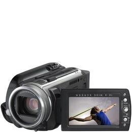 JVC Everio GZ-HD30 Reviews