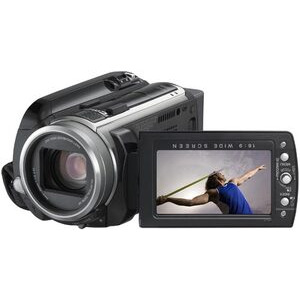 Photo of JVC Everio GZ-HD30 Camcorder