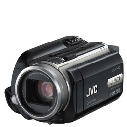 JVC Everio GZ-HD40 Reviews