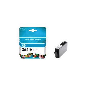 Photo of HP 364 MAGENTA INK Ink Cartridge