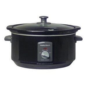 Photo of Morphy Richards 48721 Steam Cooker