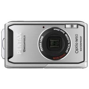 Photo of Pentax Optio W60 Digital Camera