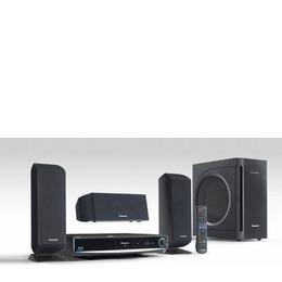 Panasonic SC-BT100 Reviews