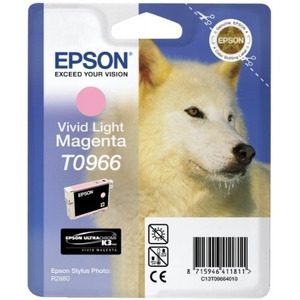 Photo of EPSON T096 VIV LT MAGT Ink Cartridge