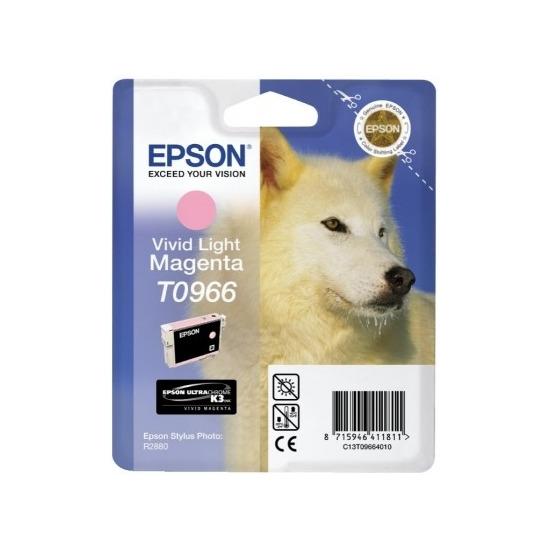 EPSON T096 VIV LT MAGT