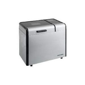 Photo of Morphy Richards 48271 Accents Stainless Steel Bread Maker