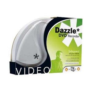 Photo of Dazzle Video Creator Platinum Software