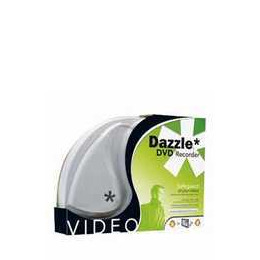 Dazzle DVD Recorder Reviews