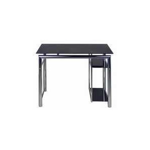 Photo of Serano Oslo Black Office Furniture
