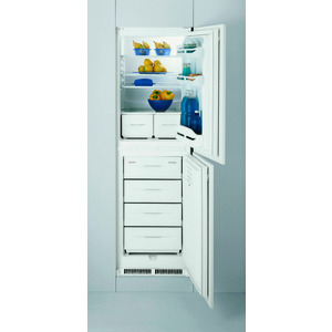Photo of Indesit INC325 Fridge Freezer