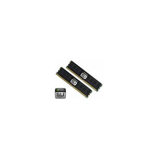 OCZ 6400 SLI 2X1GB