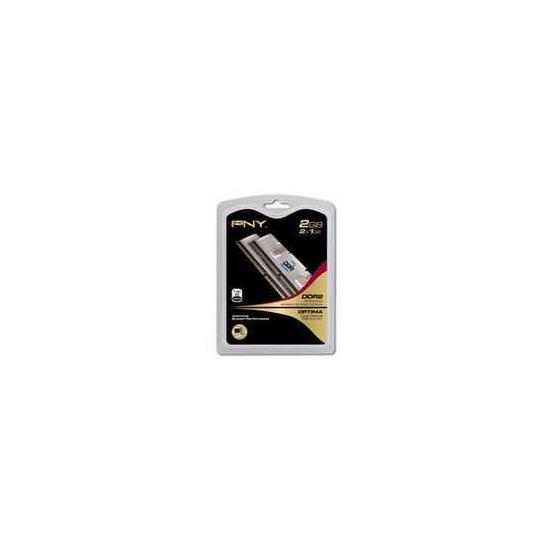 PNY 6400DDR2 2048DIM
