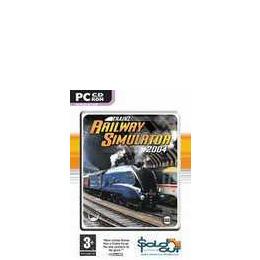 Railway Simulator PC Reviews